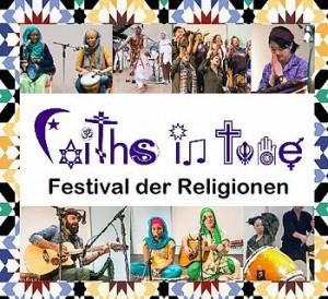 Faiths in tune Berlin